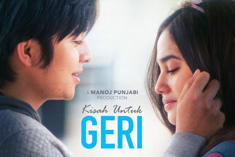 Serial Indonesia Kisah Untuk Geri