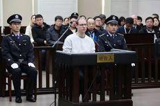 Bukti Dianggap Cukup, Warga Kanada Ini Tak Bisa Lolos dari Hukuman Mati di China