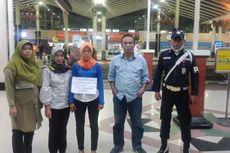Anak Hilang di Tasikmalaya, Ayah Cari ke Bandung Sambil Jualan Bakso, Bertemu berkat Facebook