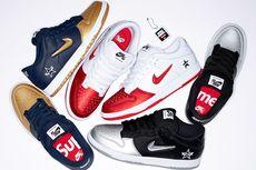 Intip Gaya Supreme pada Nike Dunk Low