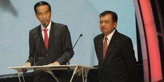 Dinilai Beda Pendapat dengan JK, Jokowi Sebut Masih Diskusi