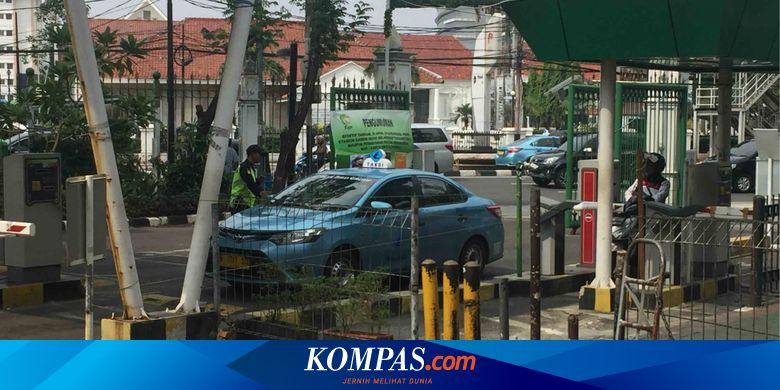BIRD KAI Gandeng Taksi Blue Bird untuk Layani Penumpang hingga Rumah