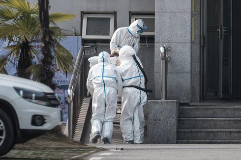 Virus Corona Merebak, KBRI Bentuk Satuan Tugas untuk Cek WNI di China