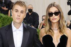 Pilihan Alas Kaki Justin Bieber untuk Met Gala 2021