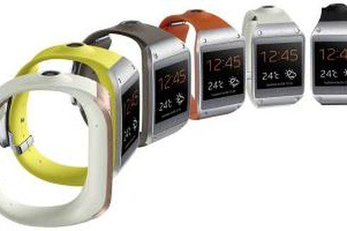 Galaxy Note 4 Bakal Didampingi Smartwatch Mandiri?
