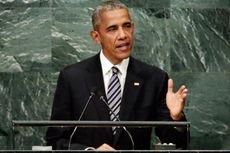 Presiden Obama Pun Menyindir Galaxy Note 7