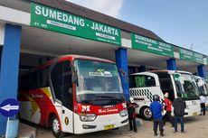 Pemerintah Tawarkan 6 Terminal Bus Dikelola Swasta