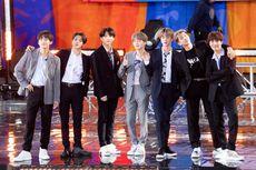 BTS Datangkan 210.000 Penonton dari 4 Konser di Jepang