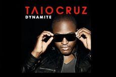 Lirik dan Chord Lagu Dynamite dari Taio Cruz