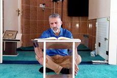 Cerita Mantan Pemimpin Masjid Dipenjara 15 Tahun Pasca Tindakan Keras AS Sejak 9/11