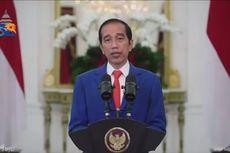 Jokowi: Pengadaan Sertifikat Lahan Diperkirakan Selesai pada 2025