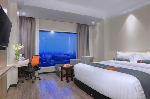 Harper Wahid Hasyim Medan, Hotel Harper Kedua di Sumatera