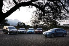 Menanti Mobil Hybrid Toyota yang Lebih Murah