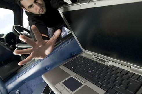 Seorang Pria Ditangkap Setelah Curi Laptop di Masjid