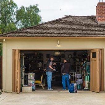 Rumah masa kecil Steve Jobs digunakan untuk proses shooting film biografi terbaru