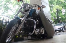 Pejabat Bea Cukai Jadi Tersangka Kasus Suap Harley Davidson