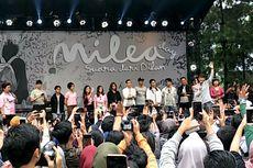 Film Milea: Suara dari Dilan Akan Tayang di Malaysia