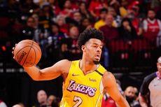 Hormati Kobe Bryant dan Gigi, Guard Los Angeles Lakers Akan Pakai Nomor 28