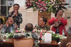 Bagaimana Prediksi Komposisi Kabinet Jokowi yang Baru?