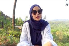 Zaskia Adya Mecca Sulap Toko Kuenya Jadi Kafe di Masa Pandemi Covid-19, Shireen Sungkar Puji Inovasinya