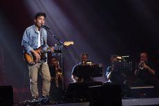Rendy Pandugo Akan Cicil Singel untuk Album Baru
