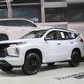 Jika Pajak Mobil Baru Nol Persen, Fortuner, Pajero Sport dan CR-V Cuma Rp 200 Jutaan