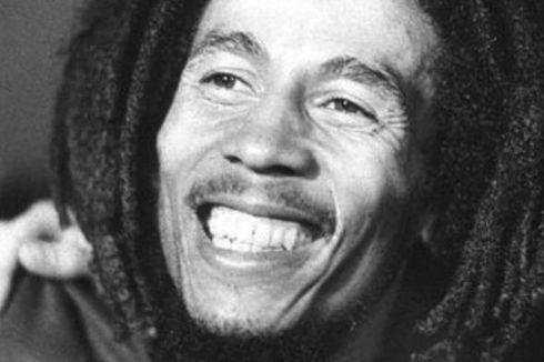 Lagu Reggae, Lirik dan Chord Lagu No Woman No Cry - Bob Marley