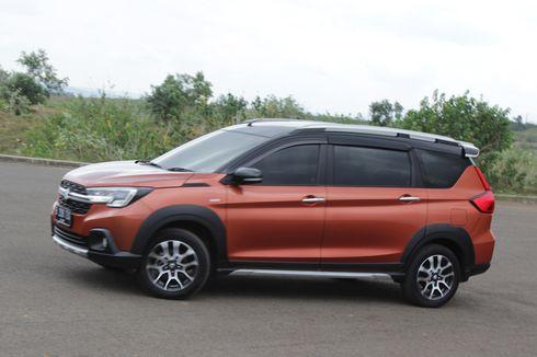 [VIDEO] Jajal Lagi Suzuki XL7 Jelang Setahun Hadir di Indonesia