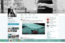 Pengguna Twitter Gambarkan Suasana di Kabin Pesawat Garuda yang Keluar Landasan