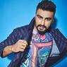 Aktor Bollywood Arjun Kapoor Umumkan Positif Covid-19
