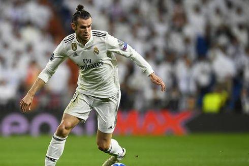 Gareth Bale Batal ke Liga China karena Madrid Tak Mau Buntung