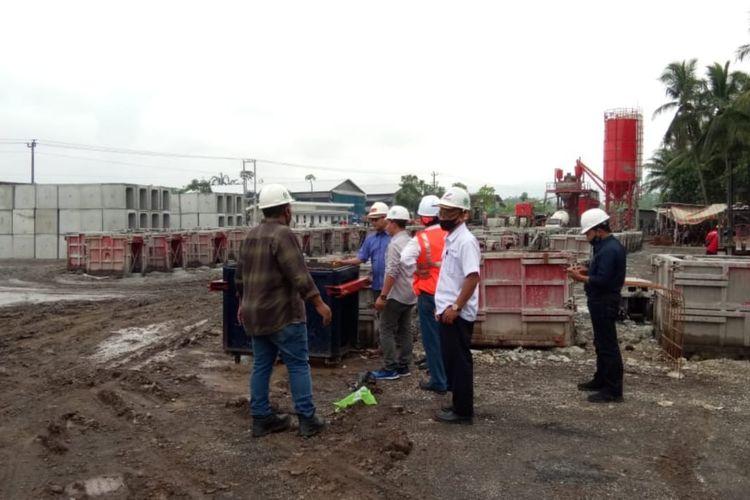 Kementerian Pekerjaan Umum dan Perumahan Rakyat (PUPR) tengah merevitalisasi Tempat Pemrosesan Akhir (TPA) Regional Piyungan, Kabupaten Bantul di Provinsi Yogyakarta.