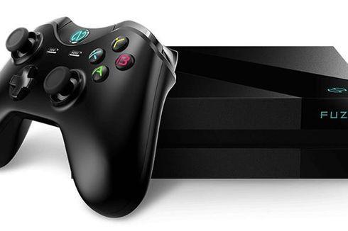 Konsol Ini Gabungan PlayStation 4 dan XBox One