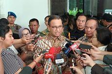 Kata Anies, Stafnya Tak Instruksikan Dishub Pulangkan Mobil Ratna Sarumpaet