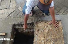Diduga Terpeleset, Seorang Kakek Ditemukan Tewas Membusuk di Selokan