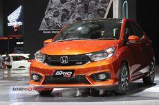 Penjualan Mobil Transmisi Manual Honda Mendadak Naik