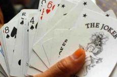 Amankan 8 Pemain Judi, Polisi Temukan Sabu