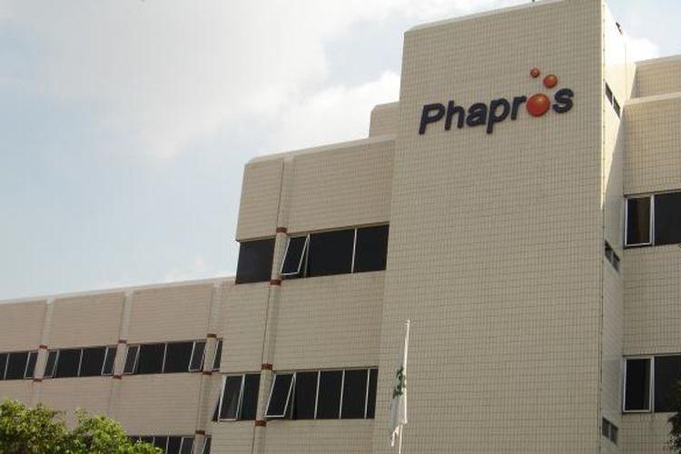 Gedung Phapros