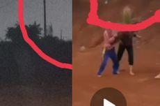 Video Viral Adu Jotos Siswi SMP, Begini Kronologi Versi Polisi