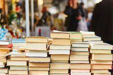 Barang Impor Rp 42.000 Kena Bea Masuk, Bagaimana Buku?