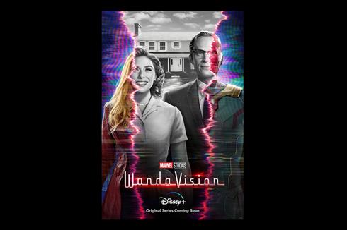 Deretan Tontonan Baru di Januari dari Disney+ Hotstar, Susi Susanti sampai WandaVision