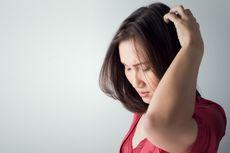 Penyebab Ketombe Bukan karena Malas Mencuci Rambut