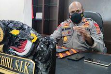KKB Pimpinan Joni Botak Disebut Semakin Terjepit, Kapolda Papua: Mereka Sekarang Mundur...