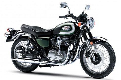 Karakter Pembeli Kawasaki W800 di Indonesia
