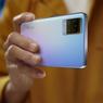 Vivo V21 5G Resmi Meluncur di Indonesia, Ini Harganya