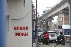 Tiang Pancang MRT Segera Dipasang di Lahan Penggugat