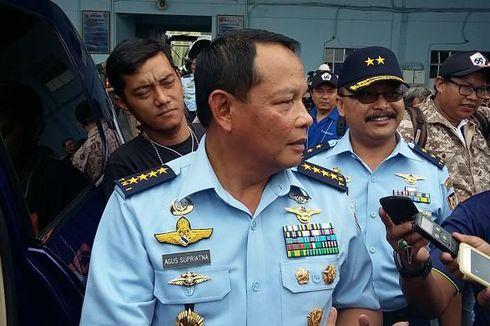 Tim Akrobatik Jupiter Akan Tampil Saat Upacara HUT Ke-69 TNI AU