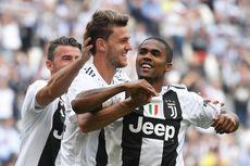 Dua Klub Premier League Berebut Palang Pintu Juventus
