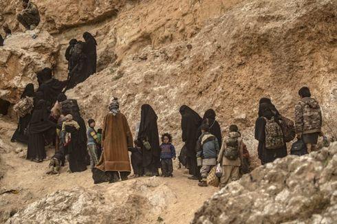 Warga Inggris yang Gabung ISIS Kini Bisa Diancam 10 Tahun Penjara Jika Kembali