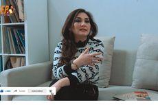 Nia Daniaty: Mencoba Kuat tapi Hati Ini Enggak Terima